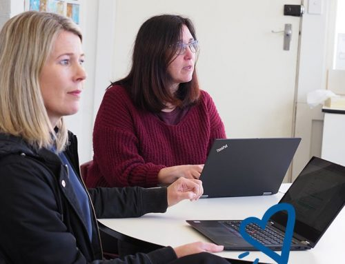 STAFF MENTAL HEALTH EDUCATION A PRIORITY