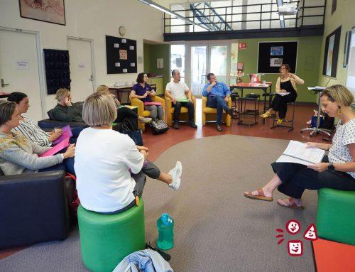COMMUNITY EDUCATION PROGRAM KICKS OFF 2021