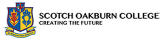 Scotch Oakburn College Launceston Tasmania Logo