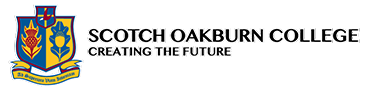 Scotch Oakburn College Launceston Tasmania Logo